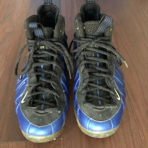Nike Shoes - Nike Air Foamposite One PENNY 2007